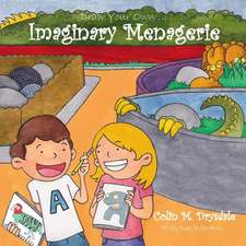 Draw Your Own Imaginary Menagerie