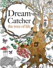 Dream Catcher. Tree of Life