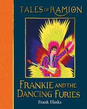 Frankie and the Dancing Furies