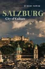 Salzburg – City of Culture