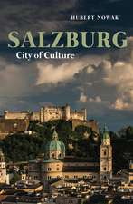 Salzburg: City of Culture