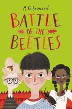 Leonard, M: Battle of the Beetles