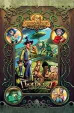Tom Thorneval - Dream Merchant Extraordinaire