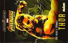 Heroes Journey Thor