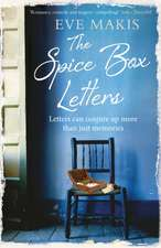 The Spice Box Letters