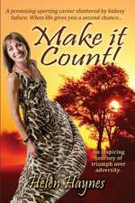 Make It Count!:  Book One
