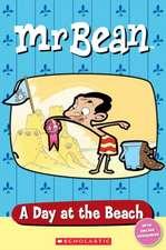 Mr Bean: A Day at the Beach