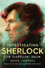 Stafford, N: Investigating Sherlock