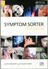 Symptom Sorter, Fifth Edition:  A Practical Guide to Primary Care Consultation Skills, Second Edition