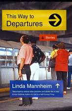 This Way To Departures