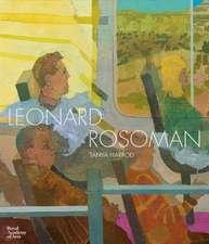 Leonard Rosoman