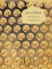 Jerry Pethick