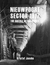 Nieuwpoort Sector 1917: The Battle of the Dunes