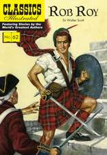 Rob Roy:  Or, the Modern Prometheus