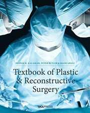 Textbook of Plastic & Reconstructive Surgery