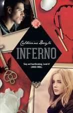 Blood for Blood 02. Inferno