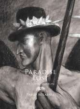 Auladell, P: Paradise Lost