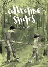 Decie, J: Collecting Sticks