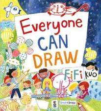 Kuo, F: Everyone Can Draw