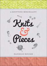 Knits and Pieces