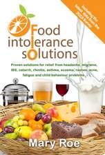 Food Intolerance Solutions