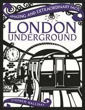 Halliday, S: London Underground