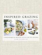 Inspired Grazing
