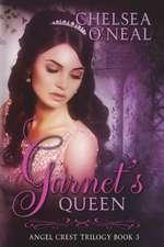 Garnet's Queen