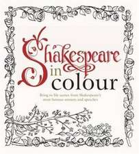 Shakespeare in Colour