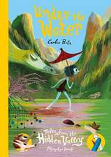 Under the Water: Tales from the Hidden Valley: Tales from the Hidden Valley Book Four