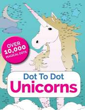 Dot to Dot Unicorns