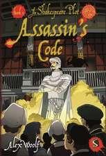 The Shakespeare Plot 1: Assassin's Code