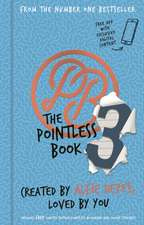 The Pointless Book 3