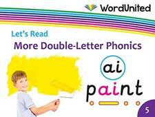 More Double-Letter Phonics