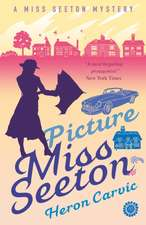 Carvic, H: Picture Miss Seeton