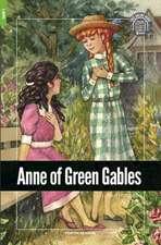Anne of Green Gables - Foxton Reader Level-1 (400 Headwords A1/A2)