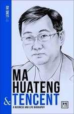 Ma Huateng & Tencent