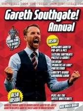 Unofficial Gareth Southgate Annual