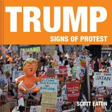 Trump: Signs of Protest