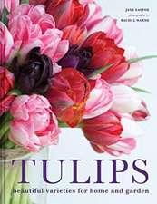 Eastoe, J: Tulips