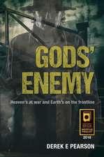 GODS' Enemy