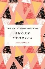 Fairlight Book of Short Stories