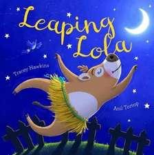 Hawkins, T: Leaping Lola