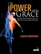 Power and the Grace