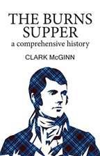 McGinn, C: The Burns Supper