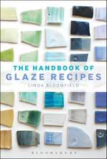 The Handbook of Glaze Recipes