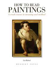 How to Read Paintings
