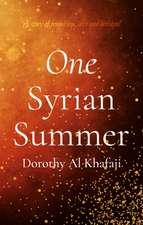 One Syrian Summer