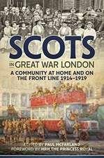 Scots in Great War London