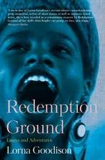 Redemption Ground